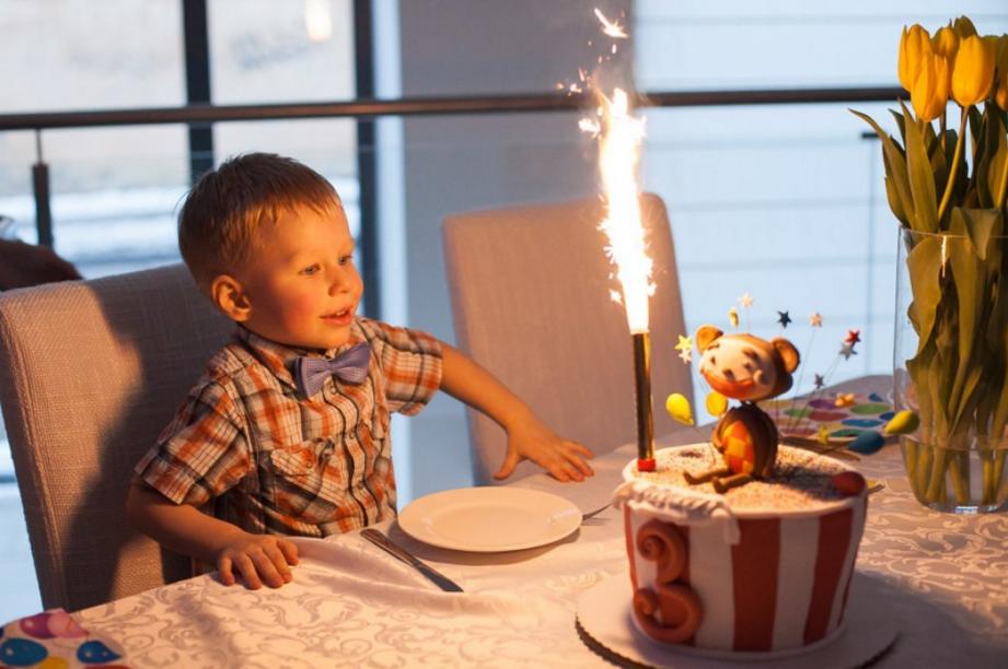 gimtadienio emocijos