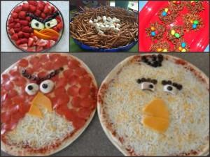 angry birds maistas